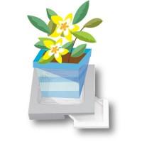 Universal Plant Pot Base