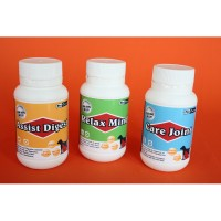 Tablet Nutrition Supplements