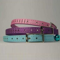 PU Cat collar