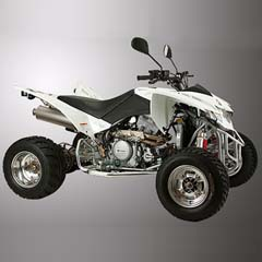 ATV Series-NEW RAM 503