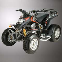 ATV Series-STGb 170