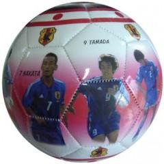 Soccer star 32p-014