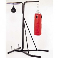 Boxing Trainer Set with Speed and Punching Bags NO:TS-800