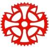 Freewheels & sprockets MODEL:YCY-281R