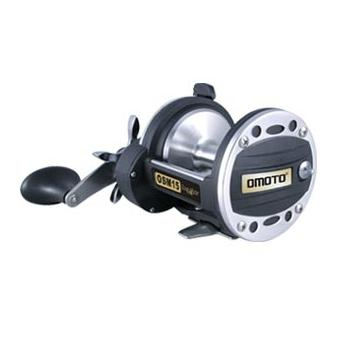 Reel equipped OSM10 SD Series