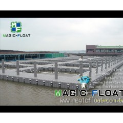 Floating Fish Farm