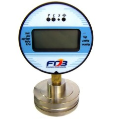 Meters DPG-75 with FD-100 Diaphragm