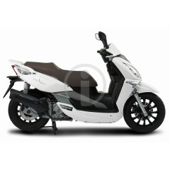 High-wheel Scooter -  URBAN 125/350