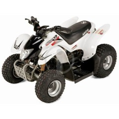 Youth ATV - MINIKOLT 50