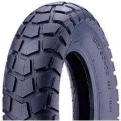 Motorcycle Tires (IA-3115)