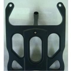 CNC aluminum alloy CUXI rear fra
