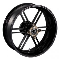 17 inch forged aluminum wheel