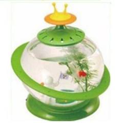 Alfa's UFO-aquarium products  fish bowl