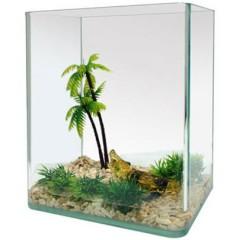 Sell Fish tank-3pc-featured aquarium