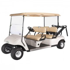 Four Block golf cart (GC4000)
