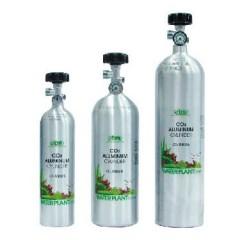 Aluminum CO2 Cylinder I-601~I-603