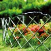 Gardening fences Fencing Of Bamboo-Like 12076