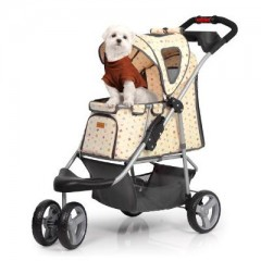 Monogram Pet Jogger FS701-MG