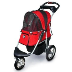 Turbo Pet Jogger FS801-R