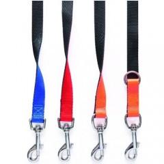 Pet collars  Bi-color nylon range NCD-20P/NCD-20