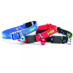 Pet collars Star-Fish NYCP-10S