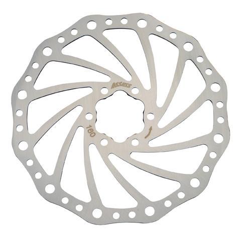 Disc Brake D250