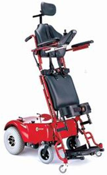 Hero1 Standing Wheelchair LY-ESB220