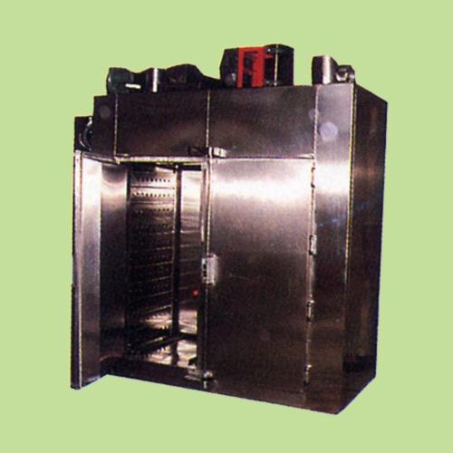 Hot Air Sterilizer HSR-18