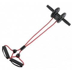 EXERCISERTWIST ROPE WHEEL WITH (PL-002)