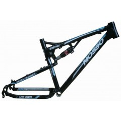 Suspension Frame : 651XC-PRO