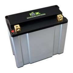 9.2Ah Motorcycle Starter Battery