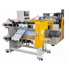 Pouch Making Machine For Medical Pouch FSC-503-2