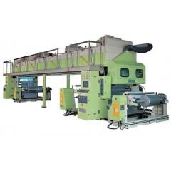 Dry Laminating Machine FLM-DRY