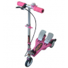 KIDS-Twin tail(Patent)kickscooter foot scooter push scooter step scooter fitness scooter