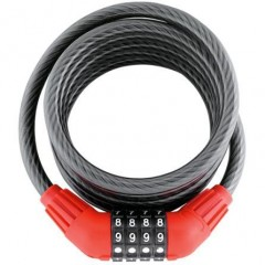 WL633, Bike Lock, Bicycle Lock, Cable Lock