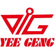 Yeegeng Enterprise Co., Ltd.   怡堅實業有限公司