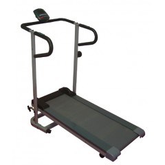Magnetic Treadmill, Non-slip Walking Surface