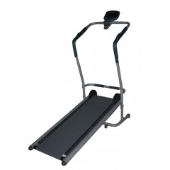 Magnetic Treadmill, Walking Surface with Non-slip