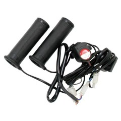 Heated Grips YSD-HHG702O