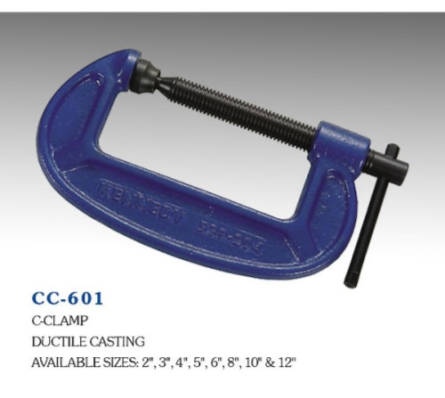 C-CLAMPS CC-601