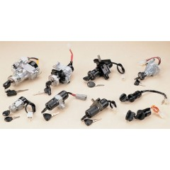 motorcycle main switches