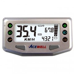 ATV/Motorcycle Speedometer ACE-254