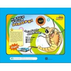 aquarium educational science kit-Hatch your Angel Shrimp