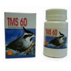 Bird Food TMS 60