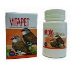 Bird Food VITAPET