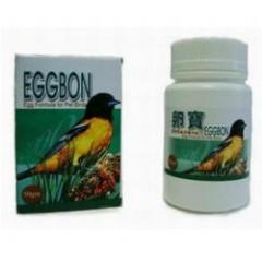 Bird Food Eggbon