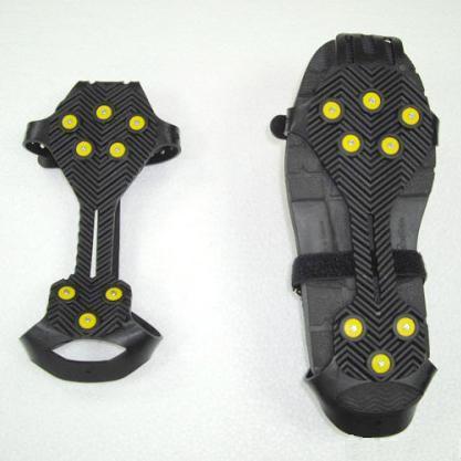 Anti-Slip Ice Tread