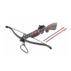 Camouflage Crossbow