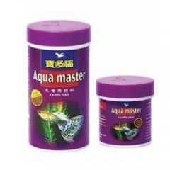 Ornamental Fish Feed (Tropical Fish Feed)