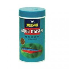 Ornamental Fish Feed / Tetra Feed